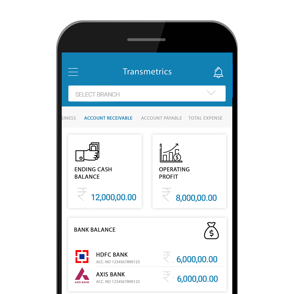 Transmetrics-gives-an-Intuitive-Dashboard​